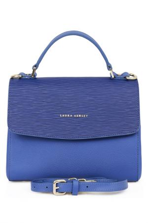 Bag Laura Ashley. Цвет: blue