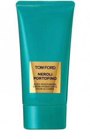 Лосьон для тела Neroli Portofino Tom Ford. Цвет: бесцветный