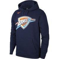 Мужская худи НБА Oklahoma City Thunder Nike