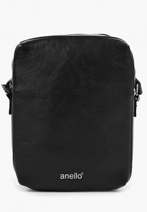 Сумка Anello. Цвет: черный