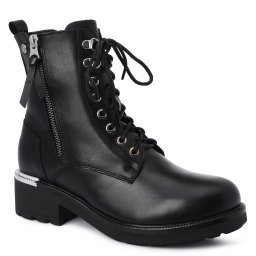Ботинки A909779D черный NERO GIARDINI