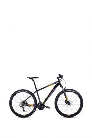 Вело Forward. Цвет: черный, оранжевый