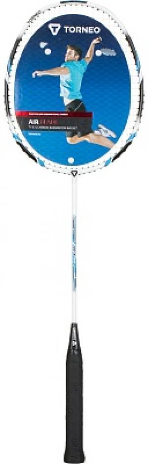 Ракетка для бадминтона AIR BLADE Torneo. Цвет: голубой