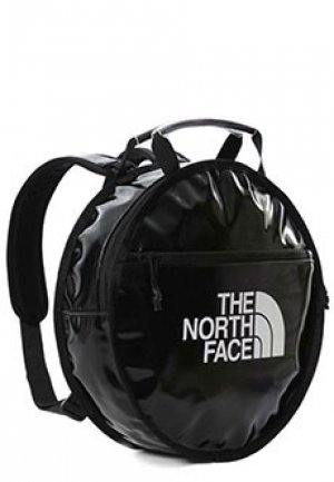 Рюкзак THE NORTH FACE. Цвет: черный