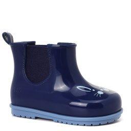 Резиновые сапоги 82547 темно-синий ZAXY