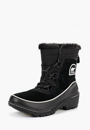 Ботинки Sorel TIVOLI™ III. Цвет: черный