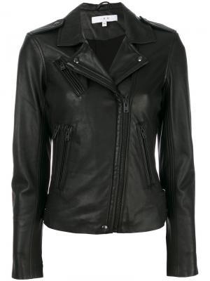 Han biker jacket Iro. Цвет: чёрный