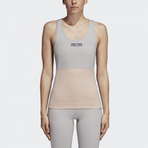 Майка Yoga Comfort by Stella McCartney adidas. Цвет: none