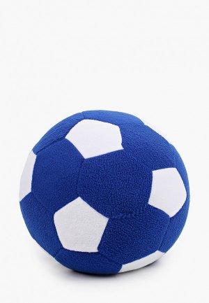 Игрушка мягкая Magic Bear Toys Мяч мягкий 23 см. Цвет: синий