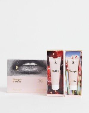 Набор для ухода за губами Beauty-Бесцветный BYBI