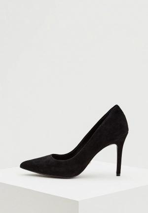 Туфли Michael Kors. Цвет: черный