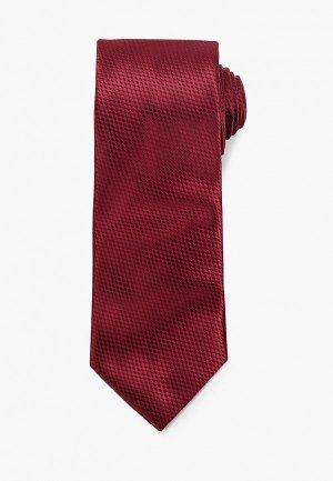 Галстук Franco Frego. Цвет: бордовый