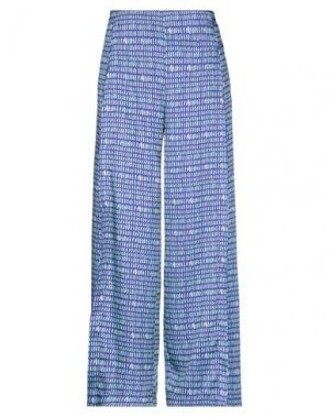 Повседневные брюки BEATRICE .b. Цвет: синий