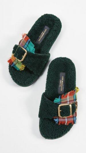 Kitzbuhel Open Toe Sandals Avec Moderation