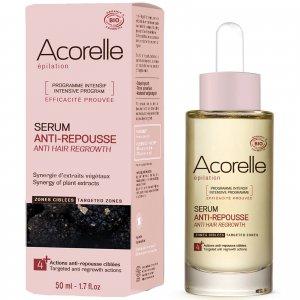 Замедляющая рост волос сыворотка Hair Regrowth Inhibitor Serum 50 мл Acorelle
