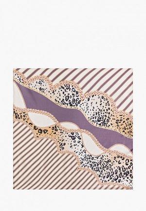 Платок Vittoria Vicci. Цвет: бежевый