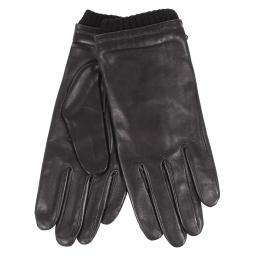 Перчатки 10/122/AGN/W черный AGNELLE