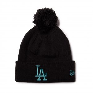 Шапка LOS ANGELES DODGERS BLK NEW ERA