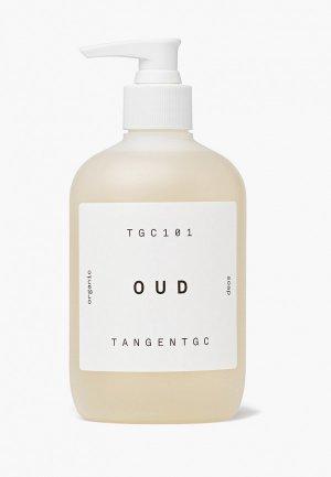 Жидкое мыло Tangent GC OUD 350 мл. Цвет: прозрачный