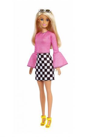 Барби (Мода) Barbie. Цвет: бордовый