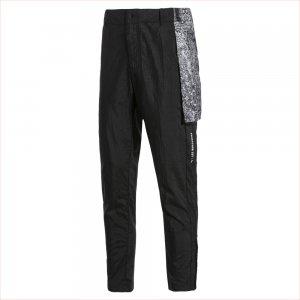 Штаны x LB Track Pants PUMA. Цвет: черный