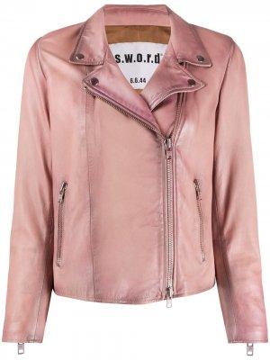 Куртка Impact S.W.O.R.D 6.6.44. Цвет: розовый
