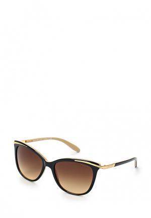 Очки солнцезащитные Ralph Lauren 0RA5203 109013. Цвет: черный