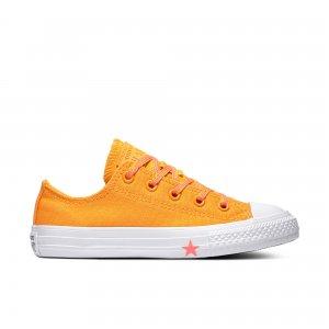 Chuck Taylor All Star Glow Up Converse. Цвет: оранжевый