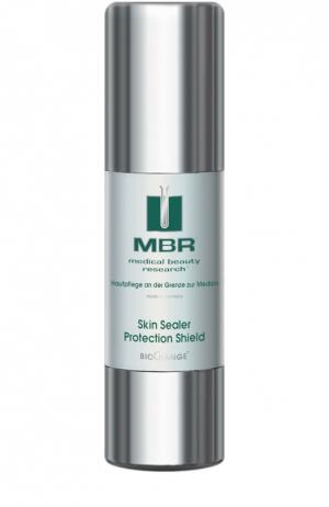Защитная эмульсия Biochange Skin Sealer Protection Shield Medical Beauty Research. Цвет: бесцветный