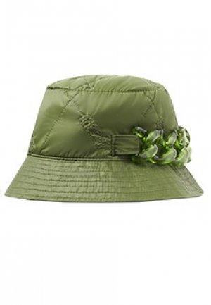 Панама GCDS. Цвет: зеленый