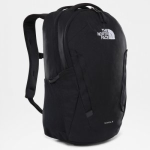 Рюкзак Vault The North Face. Цвет: черный