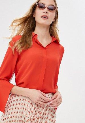 Блуза Beatrice.B. Цвет: красный