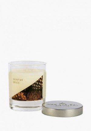 Свеча ароматическая Wax Lyrical Зимние специи