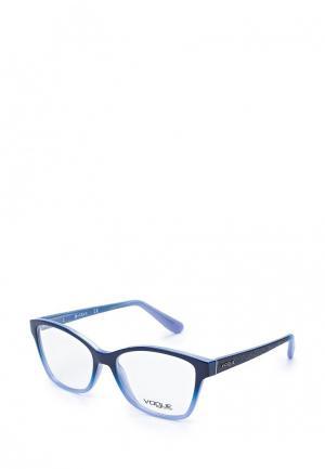 Оправа Vogue® Eyewear VO2998 2346. Цвет: синий
