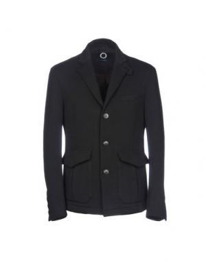 Пиджак UP TO BE. Цвет: черный