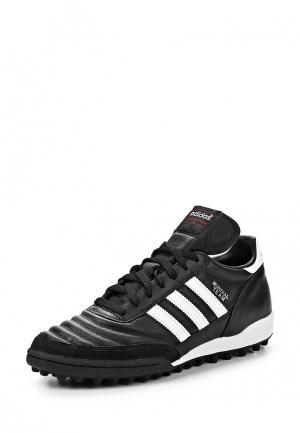 Шиповки adidas MUNDIAL TEAM. Цвет: черный