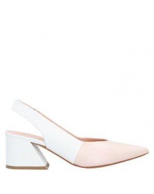 Туфли AURORA. Цвет: розовый