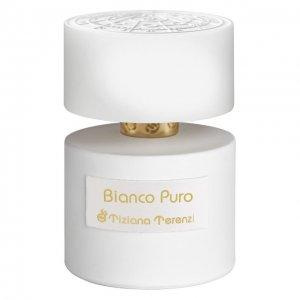 Духи Bianco Puro Tiziana Terenzi. Цвет: бесцветный