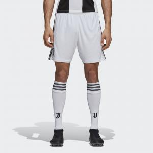 Домашние игровые шорты Ювентус Performance adidas. Цвет: белый