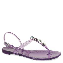 Сандалии 2Y397K010 светло-фиолетовый CASADEI
