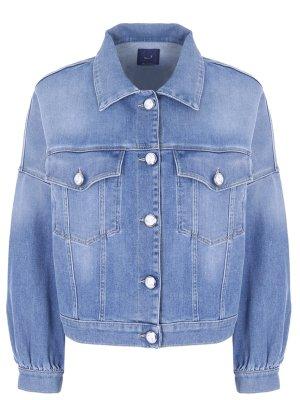 Куртка джинсовая JACOB COHEN