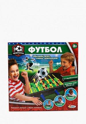 Набор игровой Играем Вместе Футбол. Цвет: разноцветный