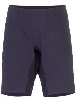 Спортивные брюки Secant Arc'teryx Veilance. Цвет: фиолетовый
