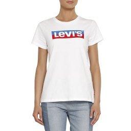 Футболка LEVIS 17369 белый LEVI'S