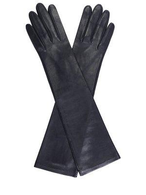 Перчатки кожаные AGNONA