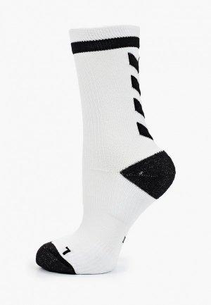 Носки Hummel ELITE INDOOR LOW. Цвет: белый