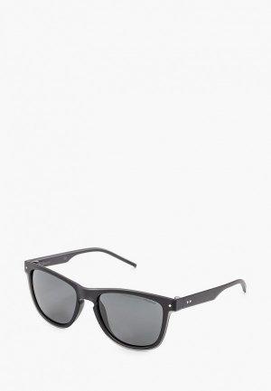 Очки солнцезащитные Polaroid PLD 7035/S 807. Цвет: черный