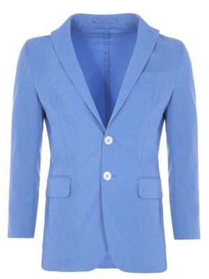 Пиджак в стиле casual DSQUARED2