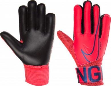 NK GK MATCH JR-FA19, размер 6 Nike. Цвет: красный