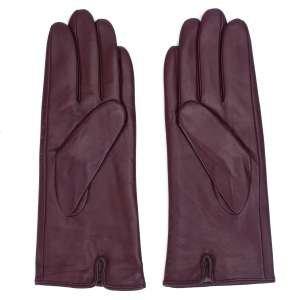 Перчатки Ekonika EN33716 bordo-20Z. Цвет: бордовый